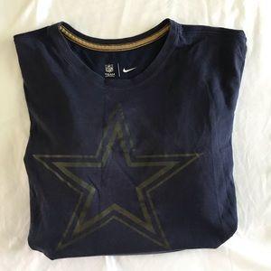 Dallas cowboys shirt Nike shirt